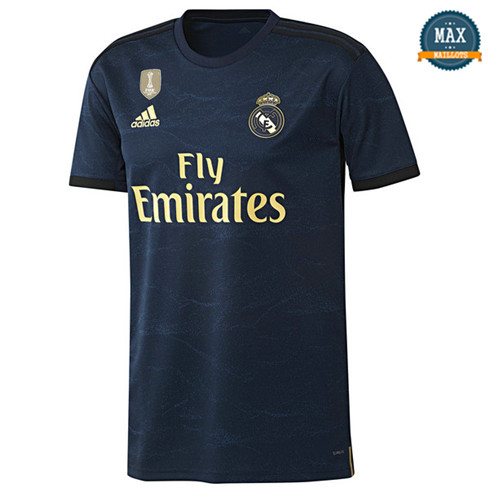Maillot Real Madrid Exterieur 2019/20