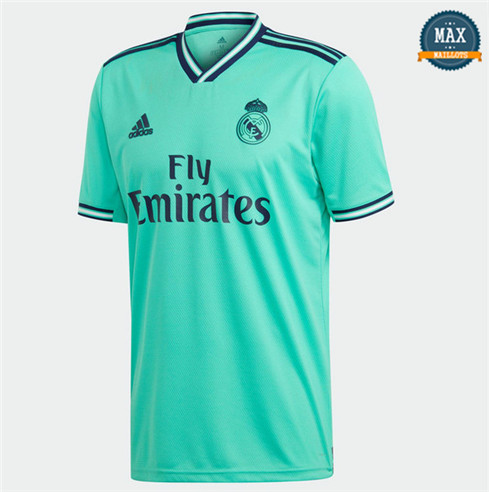 Maillot Real Madrid Third 2019/20
