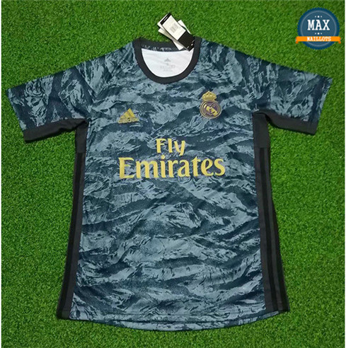 Maillot Real Madrid Gardien de but 2019/20