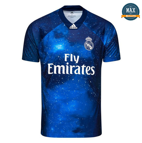 Maillot Real Madrid EA Sports Bleu 2018/19