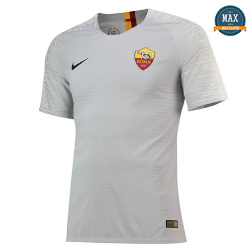 Maillot AS Roma Exterieur 2018/19 Blanc