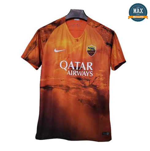 Maillot AS Roma Edition Speciale Edition 2018/19
