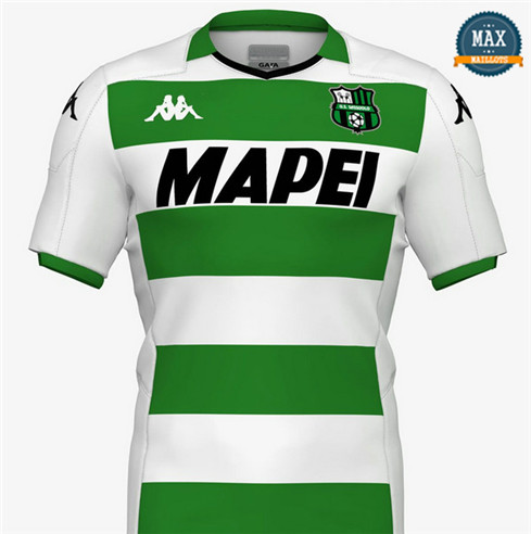 Maillot Sassuolo Exterieur 2019/20