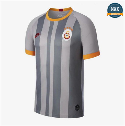 Maillot Galatasaray Third 2019/20 Gris