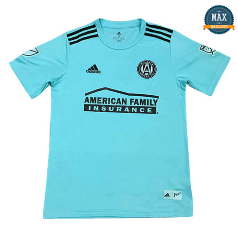 Maillot Atlanta United Bleu 2019/20