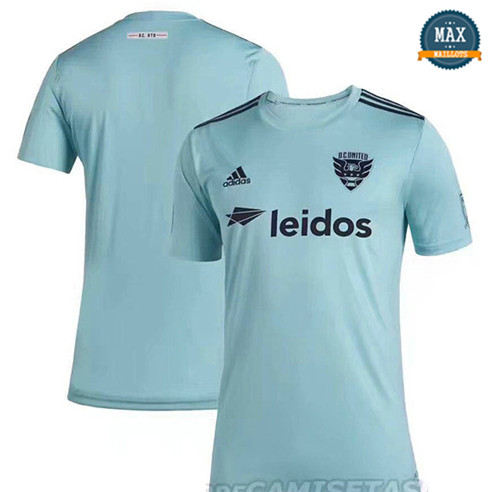 Maillot D.C United Special Edition 2019/20