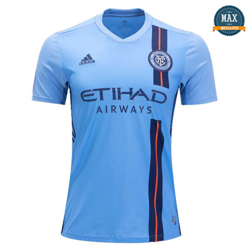 Maillot New York City Domicile 2019/20 Bleu