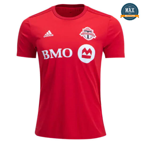 Maillot Toronto Domicile 2019/20 Rouge