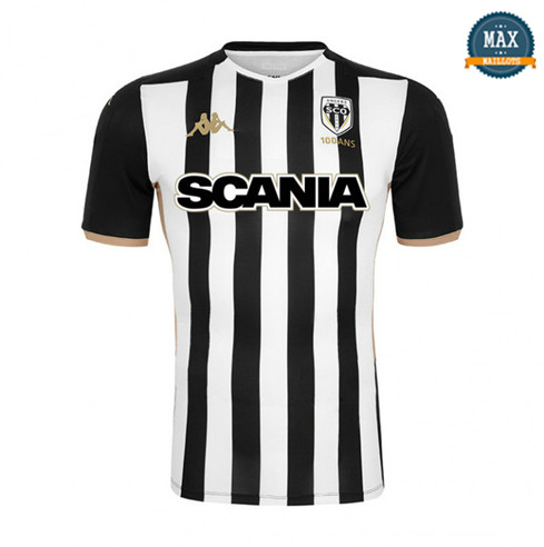 Maillot Angers Domicile 2019/20