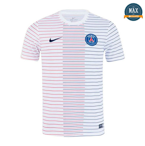 Maillot PSG Training Blanc 2019/20