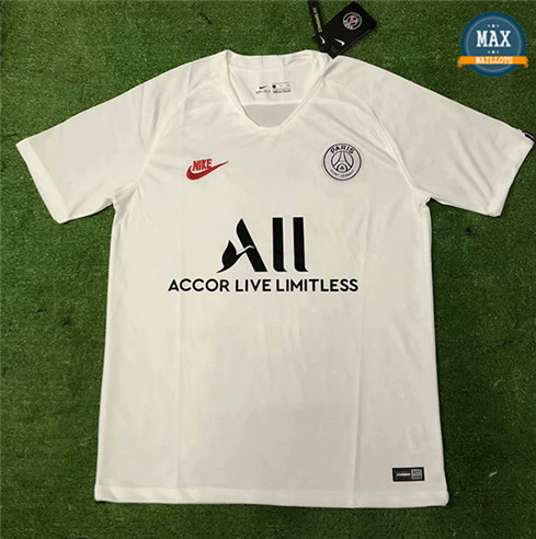 Maillot PSG All Training Blanc 2019/20