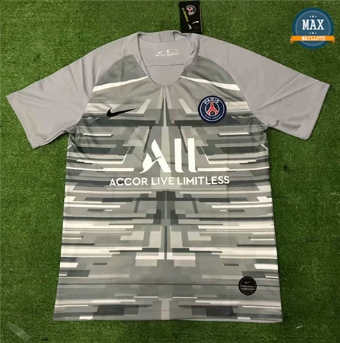 Maillot PSG Training Gris 2019/20