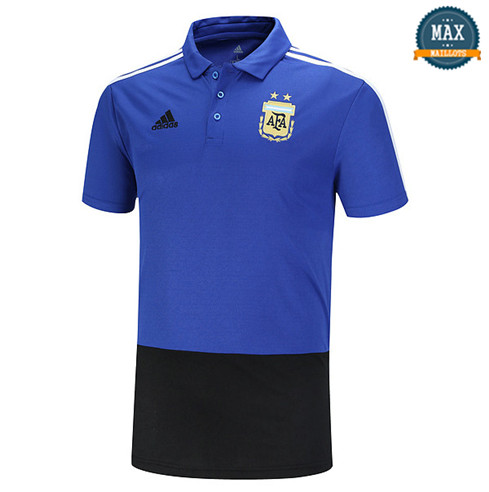 Maillot Argentine Polos 2018/19