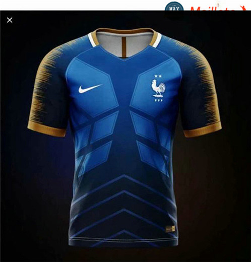 Maillot France limited edition 2019/20