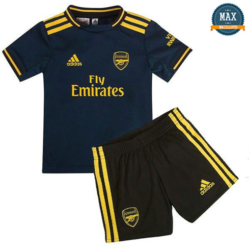 Maillot Arsenal Enfant Third 2019/20