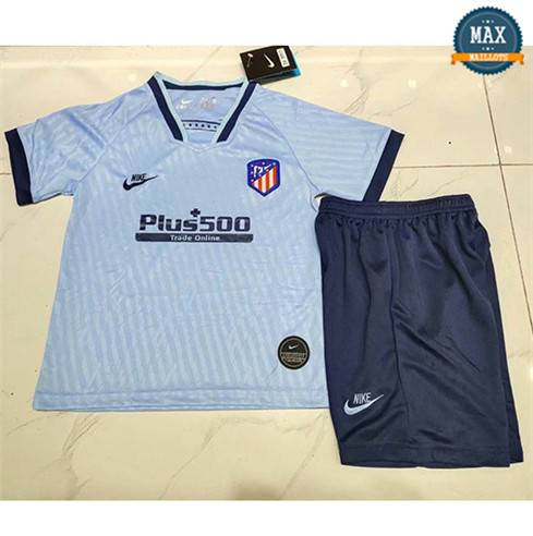 Maillot Atletico Madrid Enfant Third 2019/20