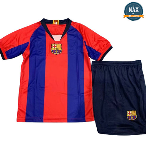 Maillot Barcelone Enfant commemorative edition