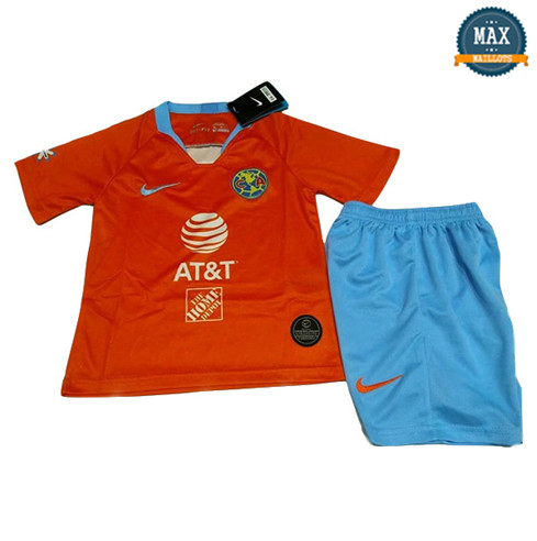 Maillot CF American Enfant Third 2019/20