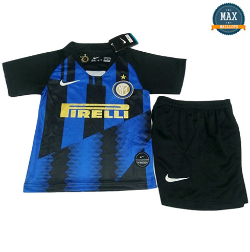 Maillot Inter Milan Enfant commemorative edition