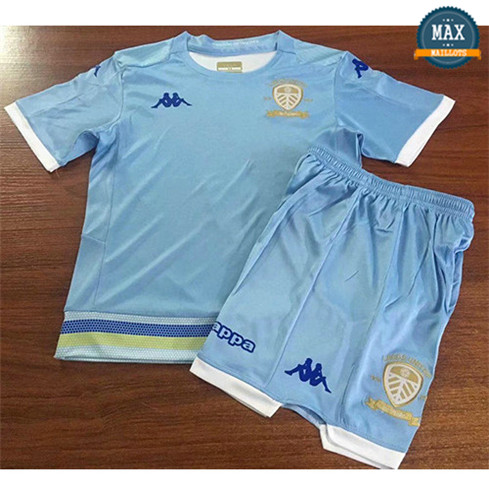 Maillot Leeds united Enfant Third 2019/20