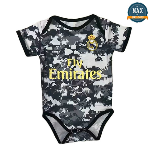 Maillot Real Madrid Bébé 2019/20