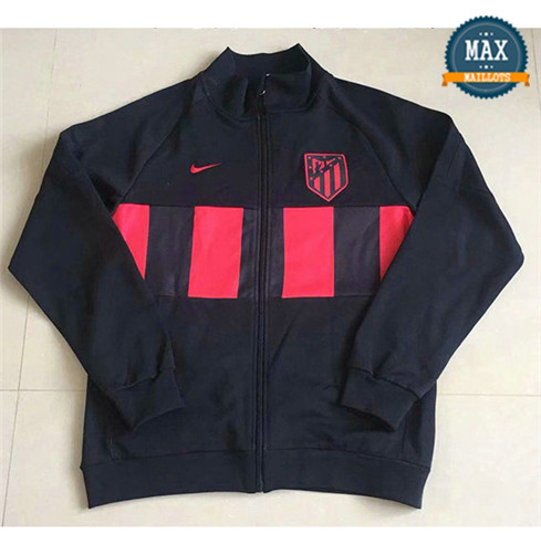 Maillot Retro 1996#jacket Atletico Madrid