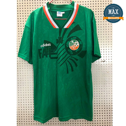 Maillot Retro 1994#Ireland