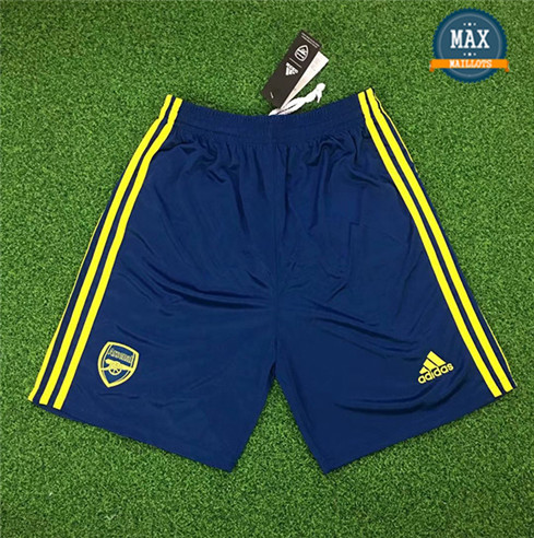 Maillot Arsenal Shorts 2019/20 Gardien de but