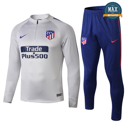 Survetement Atletico Madrid 2019/20 Gris