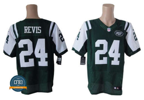 Darrelle Revis, New York Jets