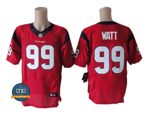 J. J. Watt, Houston Texans