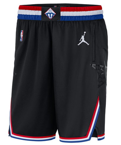 Pantalon All-Star 2019 - Black