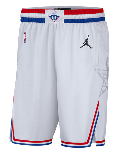 Pantalon All-Star 2019 - White