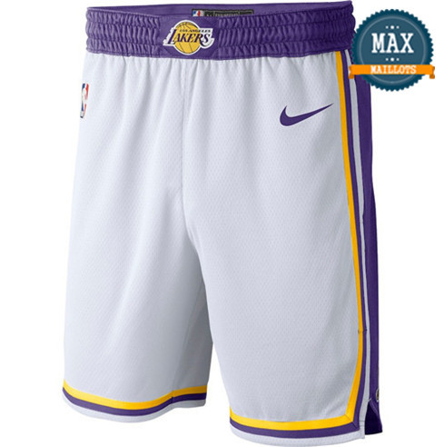 Pantalon Los Angeles Lakers 2018/19 - Association