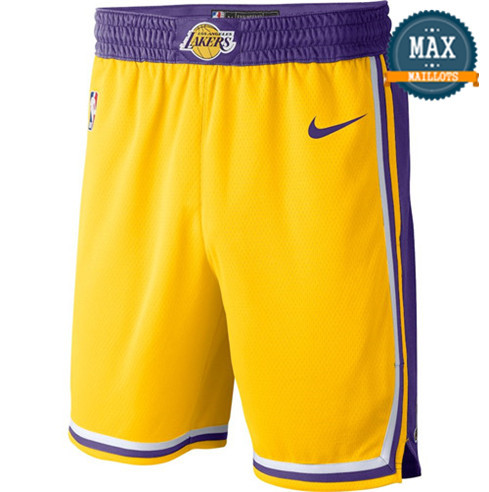 Pantalon Los Angeles Lakers 2018/19 - Icon
