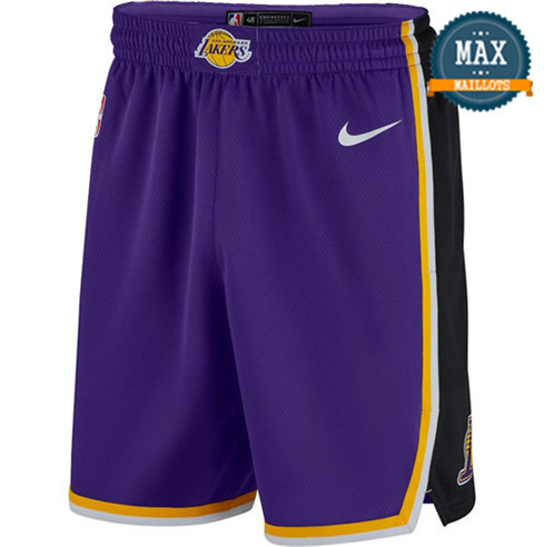 Pantalon Los Angeles Lakers 2018/19 - Statement