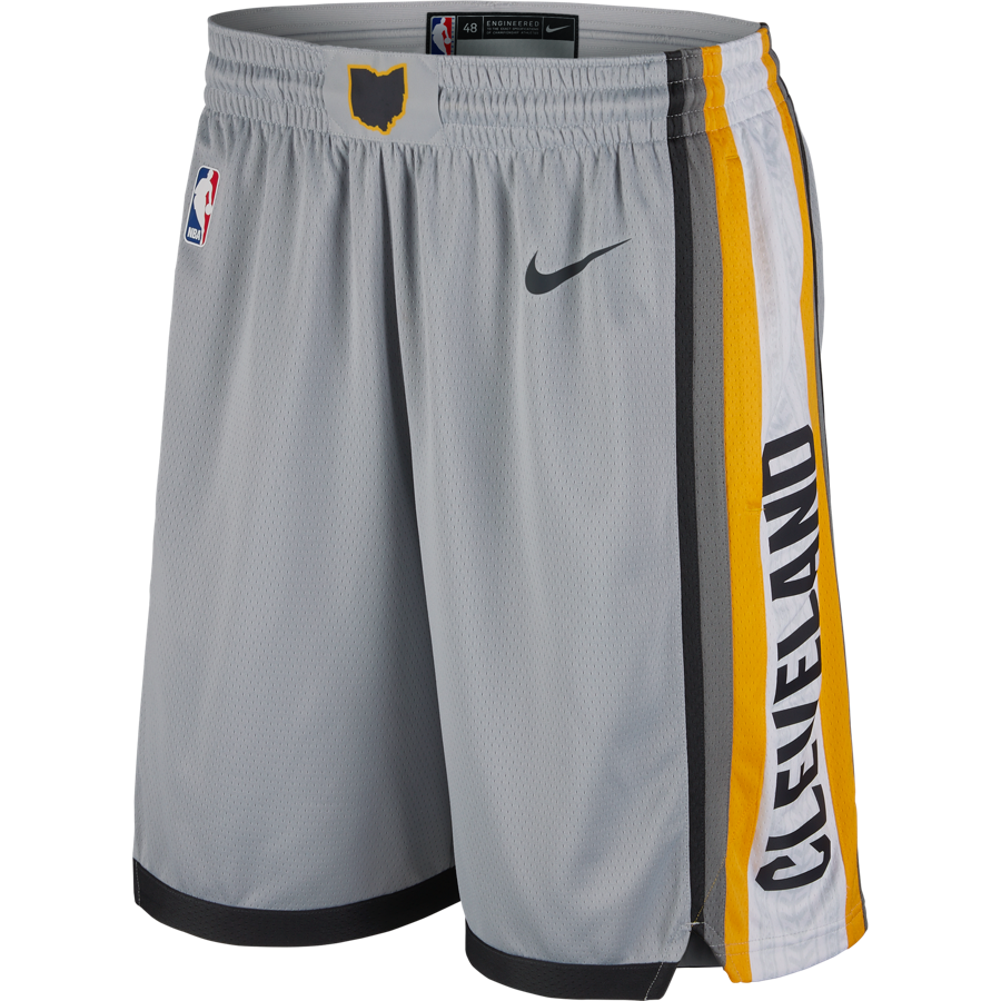 Pantalon Cleveland Cavaliers - City Edition