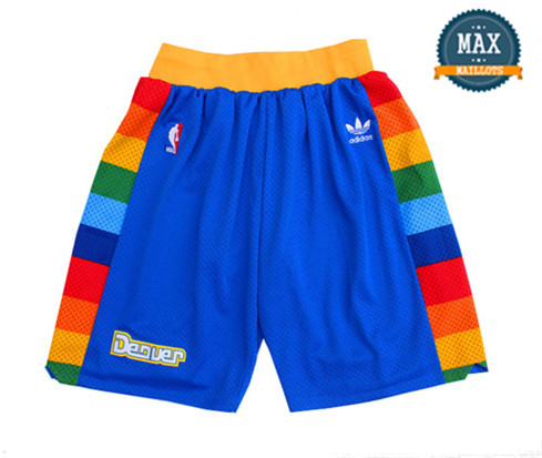 Pantalon Denver Nuggets 1991-92