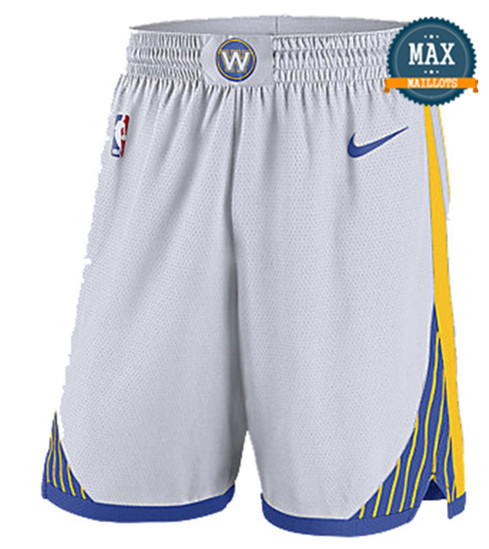 Pantalon Golden State Warriors - Association
