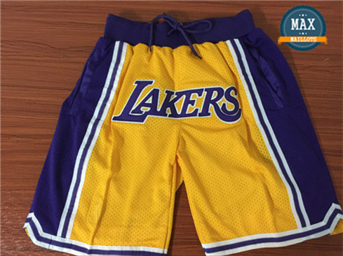 Pantalon Los Angeles Lakers 1995-97