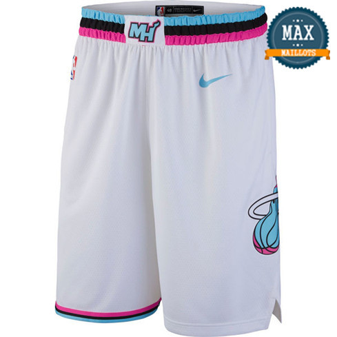 Pantalon Miami Heat - City Edition