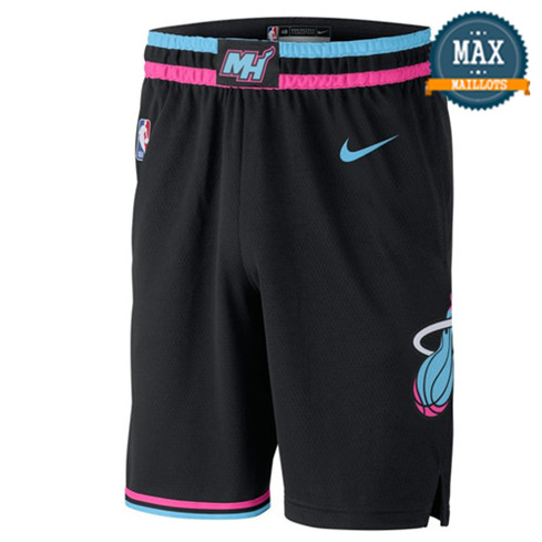 Pantalon Miami Heat 2018/19 - City Edition