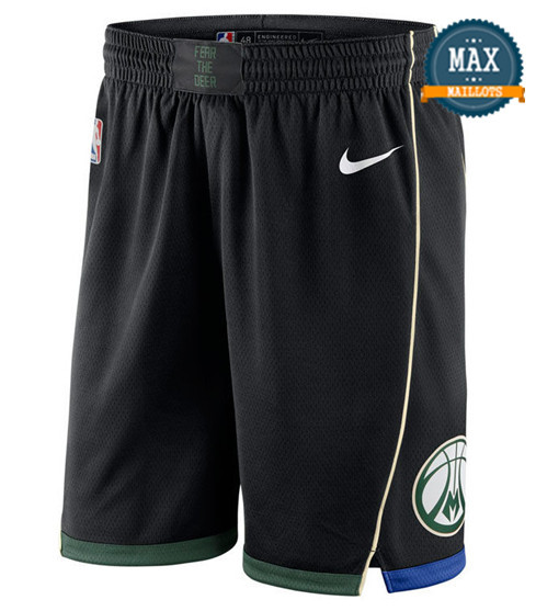 Pantalon Milwaukee Bucks - Statement