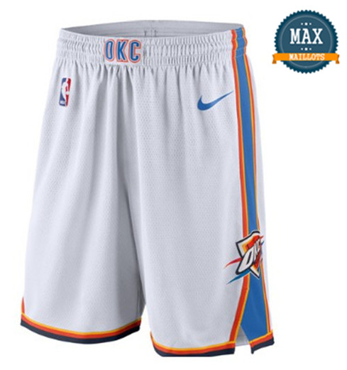 Pantalon Oklahoma City Thunder - Association
