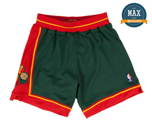 Pantalon Seattle Supersonics East 1995-96
