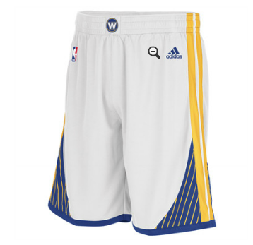 Pantalon Golden State Warriors