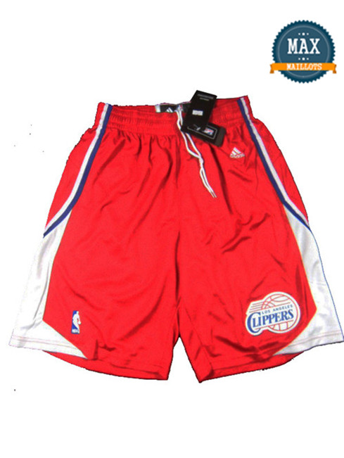 Pantalon Los Angeles Clippers [Rouge]