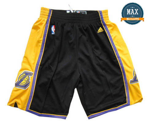 Pantalon Los Angeles Lakers [Noir]