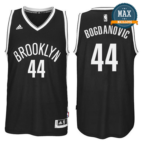 Bojan Bogdanovic, Brooklyn Nets - Black