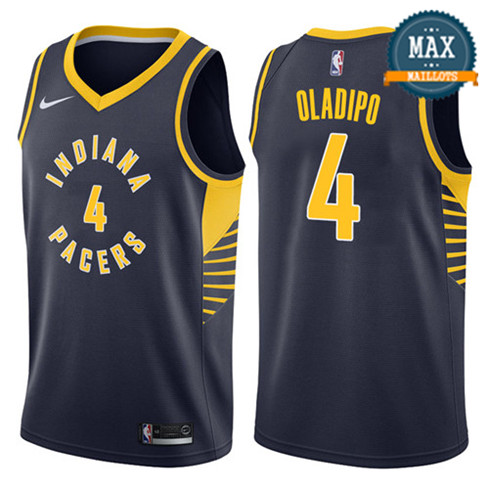 Victor Oladipo, Indiana Pacers - Icon